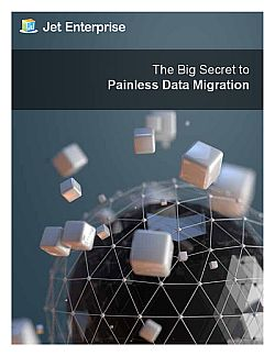 The big secret to painless data migration