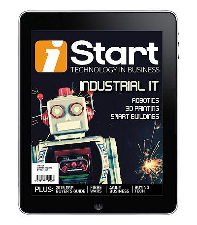 iStart Magazine