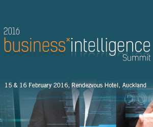 Conferenz BI summit 2016