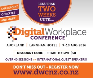 DWC event