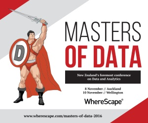 Wherescape Masters of Data