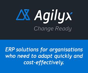 Agilyx ERP Solutions