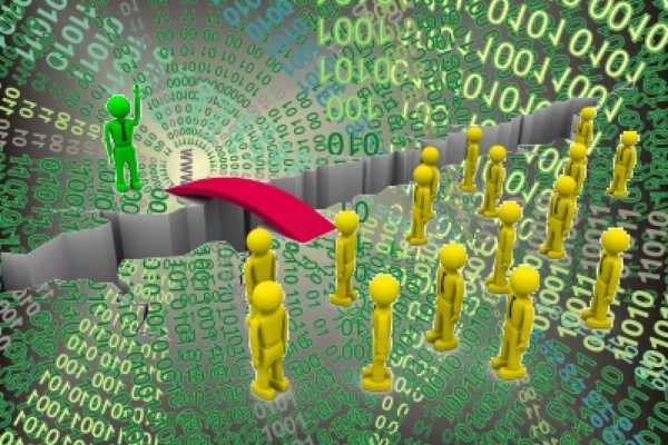 Democratised data_Microsoft