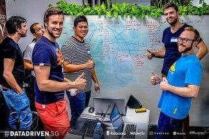 Hackathon data driven