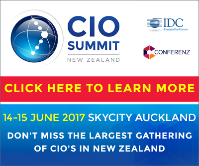 CIO Summit 2017