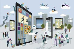digital workplace_Ajilon survey