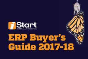 ERP Buyer's Guide 2017-18