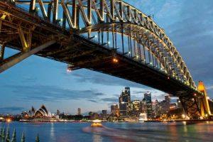 Aussie economic growth