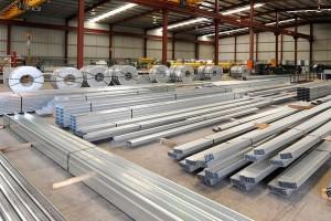 Apex group steel