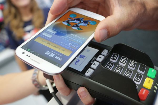 Mobile phone retail