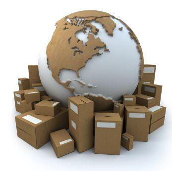 Australia Post parcel service