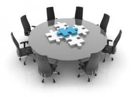 ERP roundtable