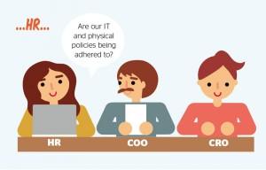 HR conversation