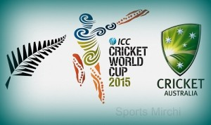 New-Zealand-vs-Australia cricket world cup 2015