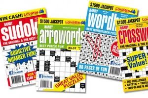 lovatts puzzles