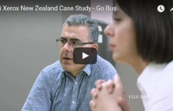 Go Bus video