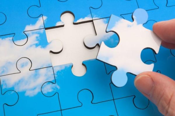 HP cloud management