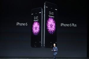 Tim Cook; iPhone 6; iPhone 6 Plus