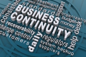 business continuity six things