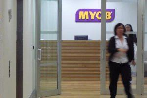 MYOB buys Greentree