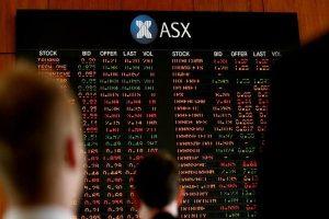 ASX stock exchange