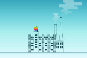 apple enterprise_choose your own device