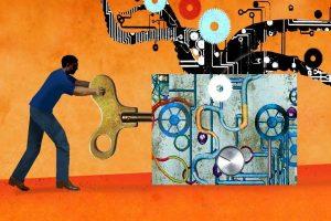 cloud services fuel disruption