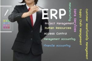 ERP for IT