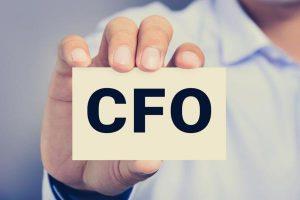 CFO challenges
