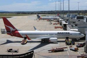 Melbourne airport_Business intelligence