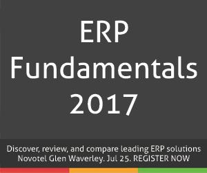 ERP Fundamentals 2017