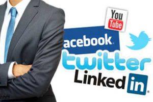 Social executives