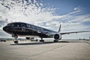 Air New Zealand API