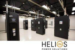 Helios Data system
