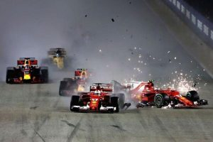 Streaming analytics_Singapore Grand Prix
