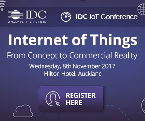 IDC Internet of THings