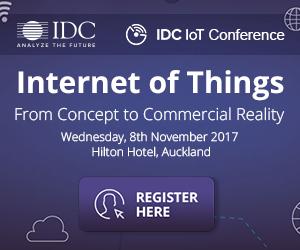 IDC Internet of THings