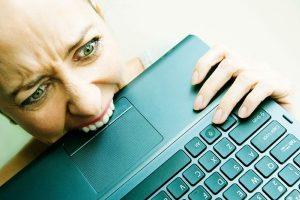 AU's govt ICT failures