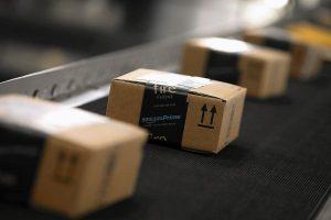 Amazon launch in Australia