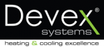Devex Systems logo
