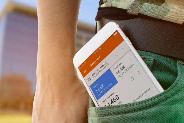 Enterpryze app extends SAP to mobile