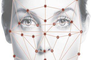 Govt facial recognition