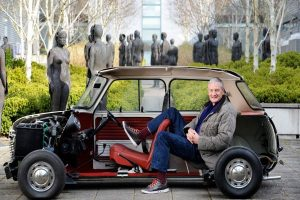 james dyson_electirc car