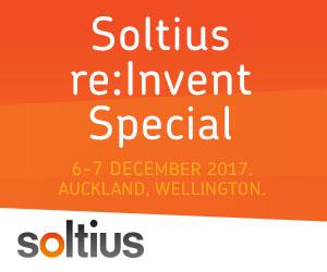 Soltius re:Invent Special