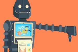 Death of digital transformation
