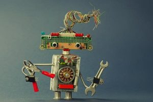 Automated wealth management