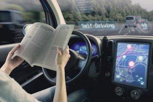 Driverless car security_Venafi