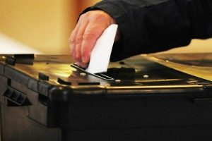 Secure voting