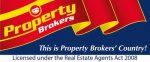 Property Brokers logo