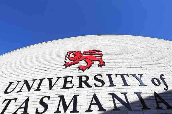 Digital Transformation at University of Tasmania